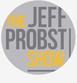 Jeff Probst Show