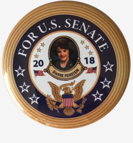 Dianne Feinstein For U.S Senate