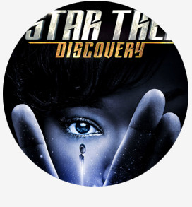 Star Trek Discovery Voice of Discovery
